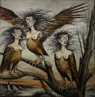 les-harpies-a